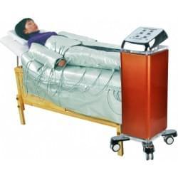 Прессотерапия MT-8108 золото