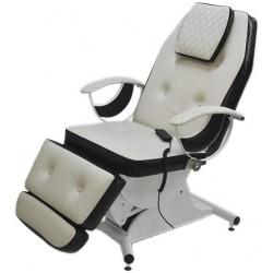 """Косметологическое кресло """"Надин"""" 2 электромотора (высота 530-800мм, спинка)"""