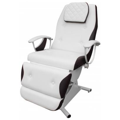 Кресло косметологическое, кушетка Надин 3 электромотора