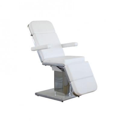Косметологическое кресло Glamour Premium with face hole