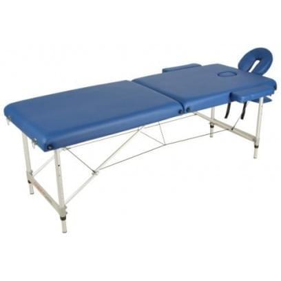 Массажный стол складной алюминиевый JFAL02 МСТ-6Г