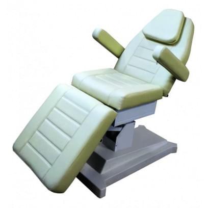 Кресло косметологическое Альфа-11 (электропривод, 3 мотора)