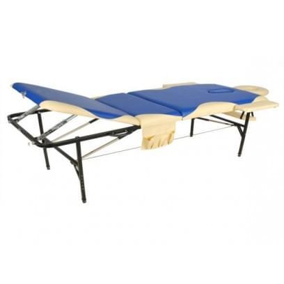 Массажный стол складной JFST02 (МСТ104Л/114Л)