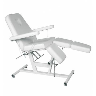 Косметологическое кресло Панда III с подлокотниками