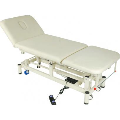 Массажный стол стационарный электрический DB-9 тип 2