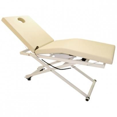 Кресло косметологическое, кушетка 3908 универсальная