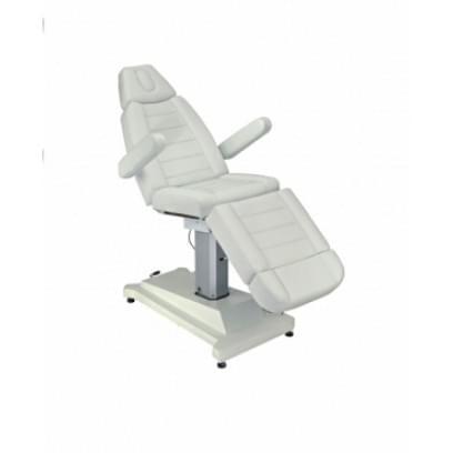 Кресло косметологическое, кушетка HZ-3803 (2 мотора)