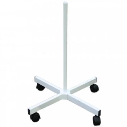 Штатив четырехлучевой (стойка) напольная для ламп-луп