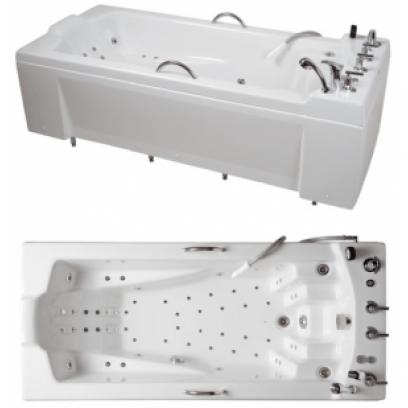 Медицинская ванна AQ-28