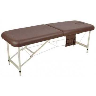 Массажный стол складной алюминиевый JFAL01А (МСТ 001)