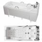 Медицинская ванна AQ-27